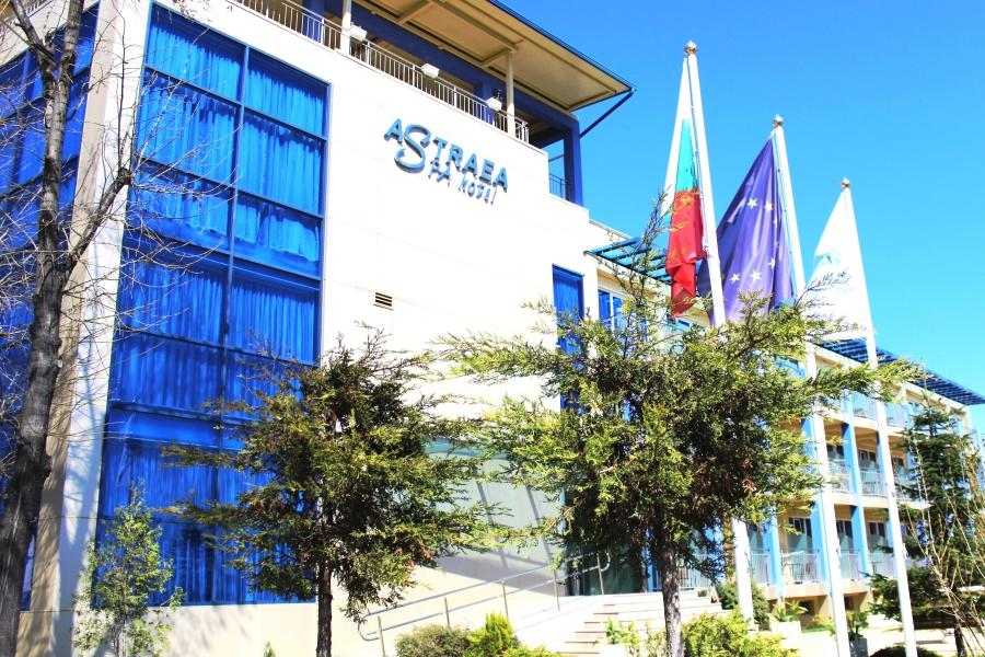 Astraea Hotel
